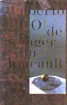 Cover: De slinger van foucault - Umberto Eco