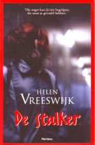 Cover: De stalker - Helen Vreeswijk
