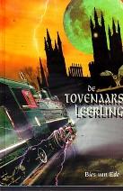 Cover: De tivenaarsleerling - Bies van Ede