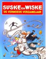 De verwoede verzamelaar (sos kinderdorpen) - Suske en wiske