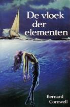 Cover: De vloek der elementen - Bernard cornwell