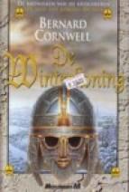 Cover: De winterkoning - Bernard cornwell