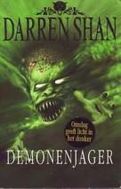 Cover: Demonenjager, deel 2 van de demonata serie - Darren Shan