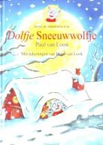 Cover: Dolfje sneeuwwolfje - Paul van loon