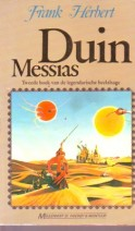 Cover: Duin messias - Frank herbert
