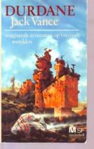 Cover: Durdane - Jack vance