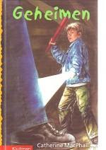 Cover: Geheimen - C.macphail