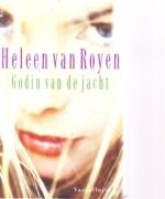 Cover: Godin van de jacht - Heleen van royen