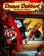 Cover: Het bedrog van Balthazar - Douwe Dabbert