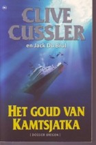 Cover: Het goud van kamtsjatka - Clive Cussler