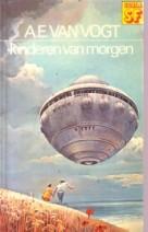 Cover: Kinderen van morgen - A.e.van vogt