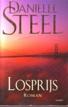 Cover: Losprijs - Danielle steel