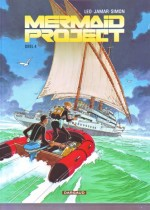 Cover: Mermaid project deel 4 - Mermaid project