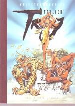 Nr 11 Trollympiaden - Trollen van Troy