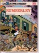 Nr 15 rumberley - De blauwbloezen