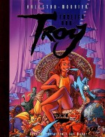 Nr 20 De erfenis van Waha - Trollen van Troy