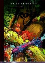 Nr 22 De trollenschool - Trollen van Troy