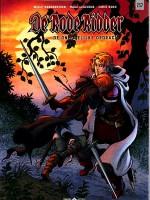 Cover: Nr 257 de onmogelijke opdracht - De rode ridder