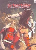 Nr 259 De slavin - De rode ridder