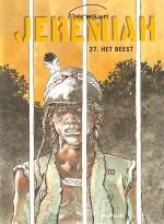 Cover: Nr 37 Het beest - Jeremiah