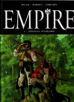 Cover: Nr 3 Operatie overvloed - Empire