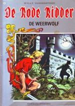 Nr 47 de weerwolf - De rode ridder