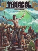 Cover: Berserkers - De jonge jaren van Thorgal