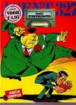 Cover: Nr 4 dossier stemkwadrater - Agent 327