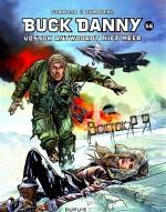Cover: Nr 56 Vostok antwoordt niet meer - Buck danny