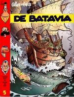 Cover: Nr 5 de Batavia - Gilles de geus