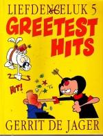 Cover: Nr  Greetest hits - Liefde en geluk