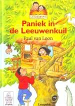 Paniek in de leeuwenkuil - Paul van loon