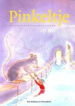 Cover: Pinkeltje op reis - Dick laan