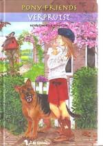 Cover: Pony friends, alles verprutst - H.v.hemmink