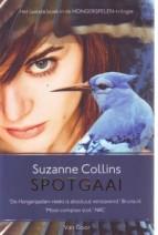 Cover: Spotgaai - Collins, suzanne