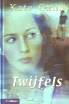 Cover: Twijfels - Kate Cann