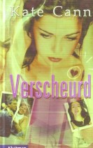 Cover: Verscheurd - Kate Cann
