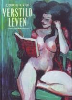 Cover: Verstild leven - Verstild leven