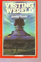 Cover: Vestingwereld - Gunn J.