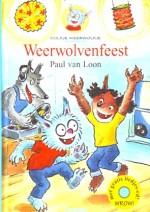 Cover: Weerwolvenfeest - Dolfje weerwolfje